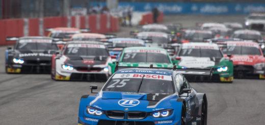 BMW M4 DTM to Zolder 2019 (2)