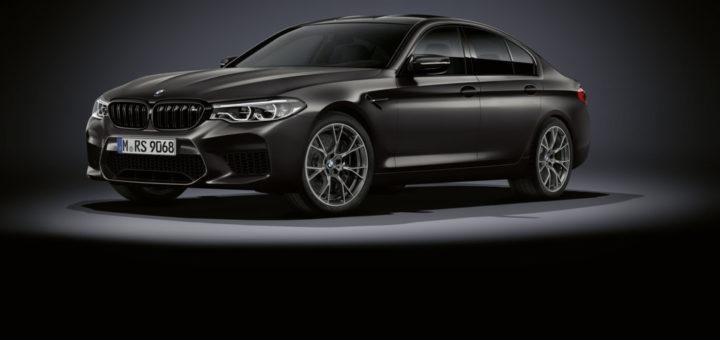 BMW M5 35 Jahre Edition 2020