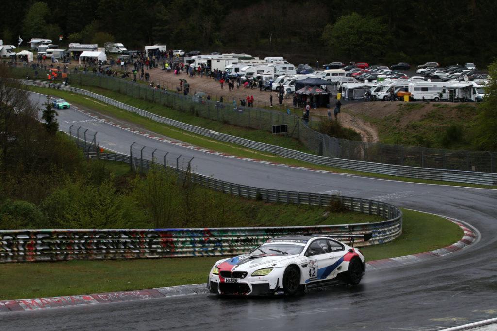 BMW M6 GT3 Nurburgring 2019 (2)