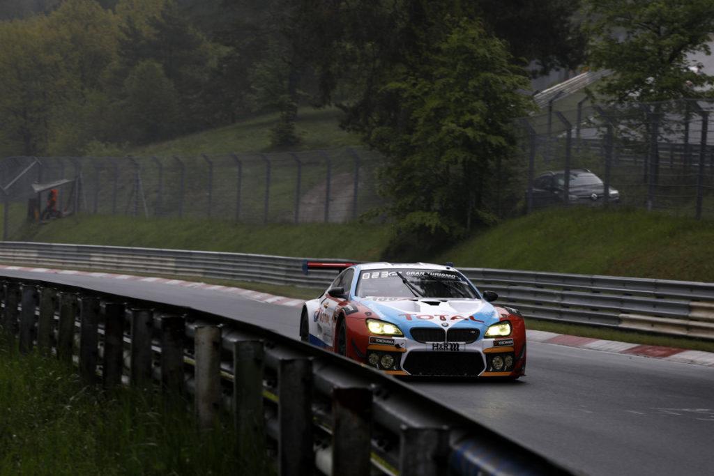 BMW M6 GT3 Nurburgring 2019 (3)