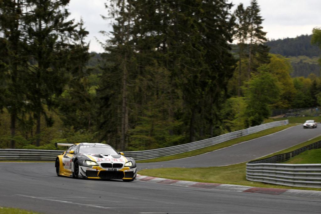 BMW M6 GT3 Nurburgring 2019 (4)