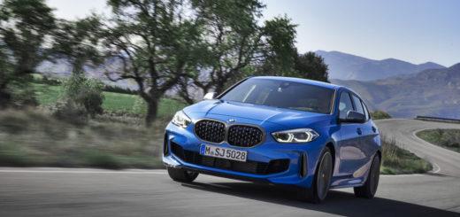 BMW M135i xDrive - BMW Serie 1 2020 F40