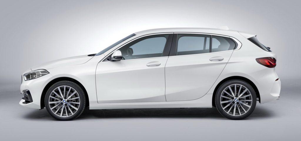 BMW Serie 1 2020 F40 Sportline