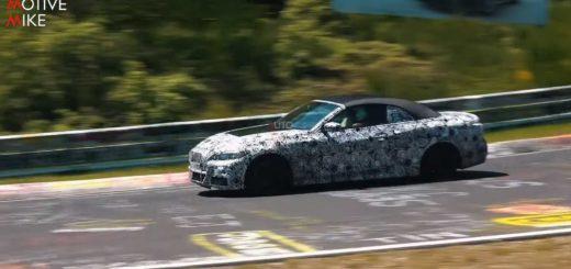 BMW-Serie-4-Cabrio-G23-Spy-2020-1