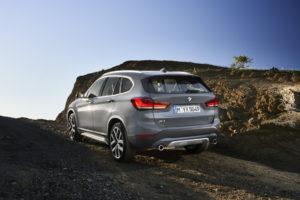 BMW-X1-LCI-2020-Facelift-F48-4