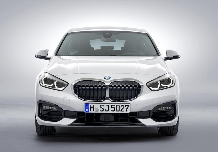 BMW Serie 1 F40 2020