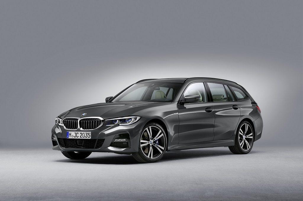 """BMW-Serie-3-Touring-2019-M-Sport-BMW-Individual-Dravit-Grey-metallic-19""""-BMW-Individual-Rim-Styling-793I-G21-17"""