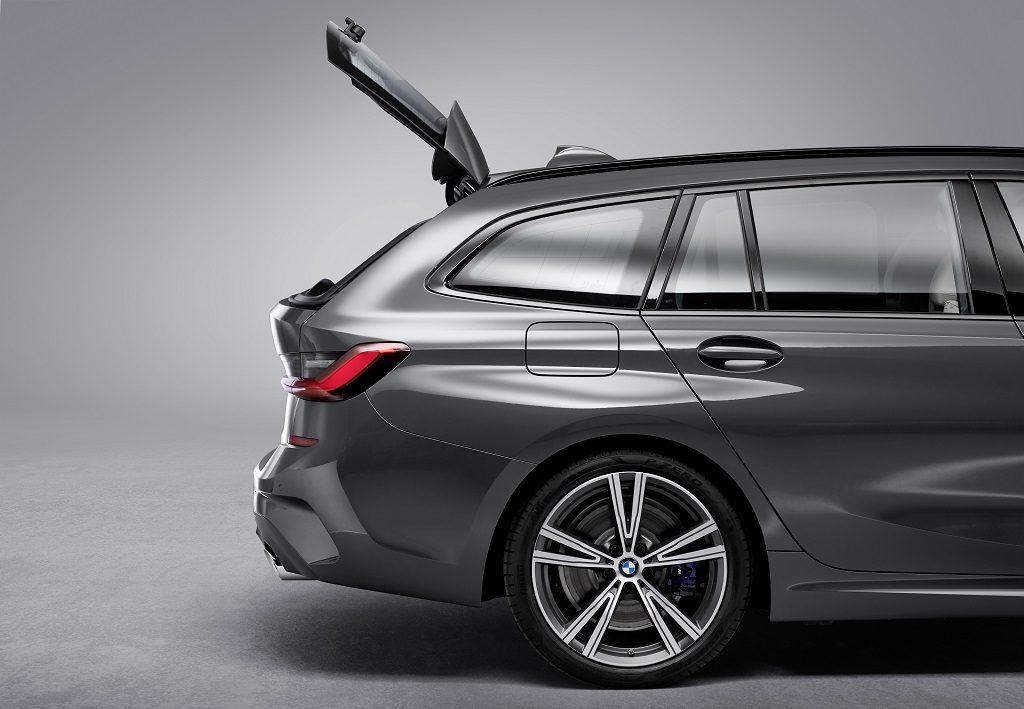 """BMW-Serie-3-Touring-2019-M-Sport-BMW-Individual-Dravit-Grey-metallic-19""""-BMW-Individual-Rim-Styling-793I-G21-23"""