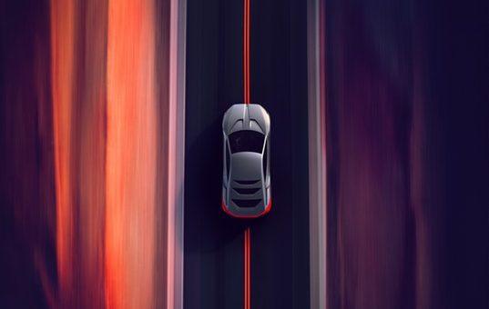 BMW Vision M NEXT 2019 Concept