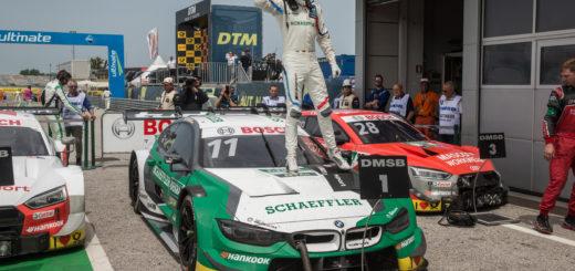 Misano-ITA-8th-June-2019.-BMW-M-Motorsport-DTM-Rounds-5-6-Marco-Wittmann-GER-BMW-Team-RMG-11-Schaeffler-BMW-M4-DTM