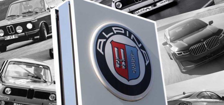 BMW-Alpina