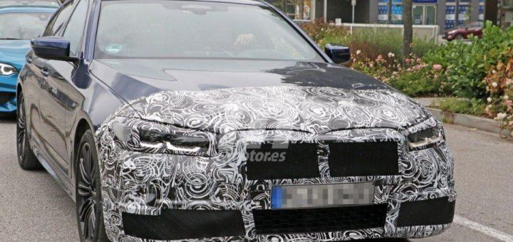 BMW-545e-BMW-Serie-5-G30-Spy-2020