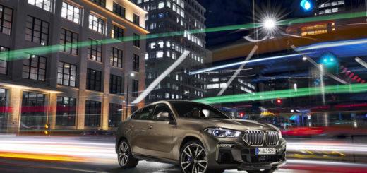 BMW X6 2020 - G06
