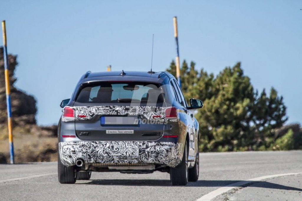 BMW-iX1-2022-Spy-BMW-X1-F48-7