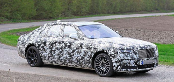 Rolls-Royce-Ghost-2020-Spy