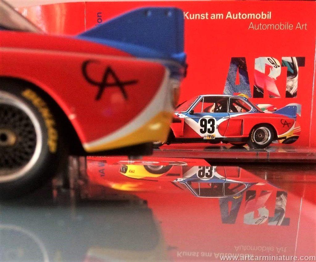 BMW ArtCar by Jacopo Tagliavini (5)