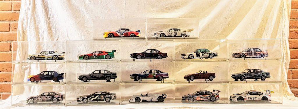 BMW ArtCar by Jacopo Tagliavini (7)