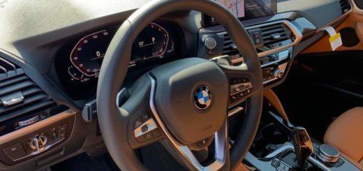 BMW X3 M.Y. 2020 - BMW X4 M.Y. 2020