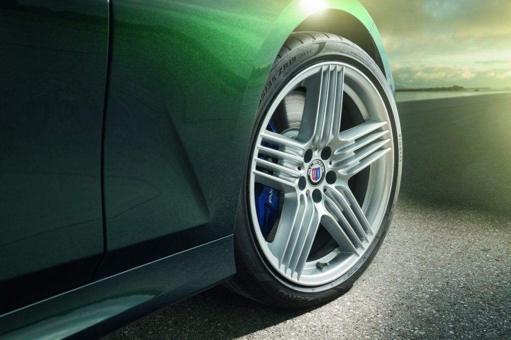 Alpina B3 Touring 2020 - G21 - BMW Serie 3 Touring - IAA 2019