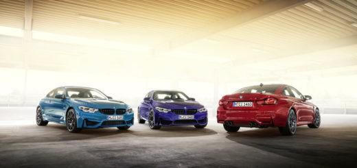 BMW M4 Edition M Heritage 2020 - F82