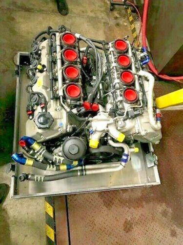 BMW Z4 GT3 Turner Motorsport - BMW P65B44