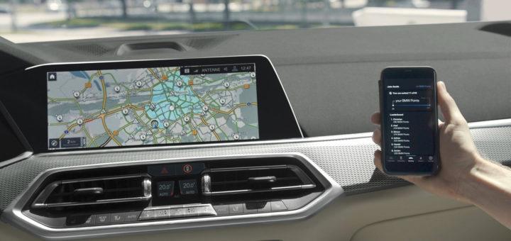 BMW eDrive Zone - Project eDrive