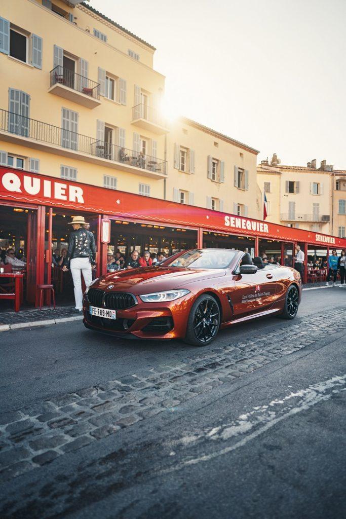 BMW M Group - Les Volies de Saint-Tropez 2019