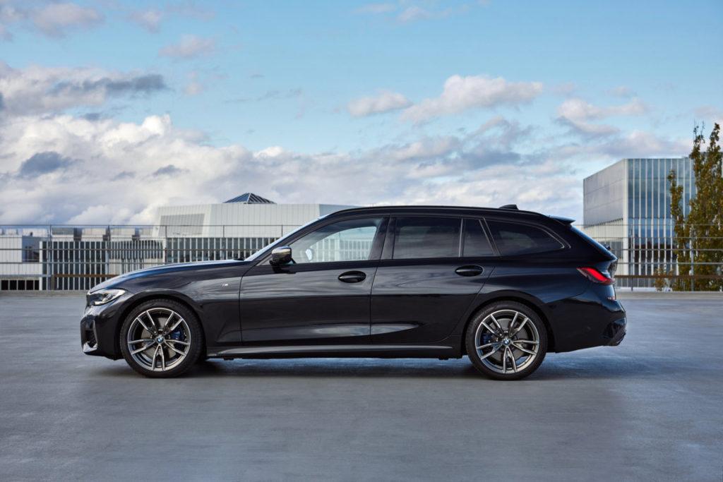 BMW M340i Touring xDrive - BMW M340i xDrive