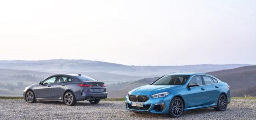 BMW Serie 2 Gran Coupe' 2020 - F44 - BMW M235i Gran Coupe' - BMW 220d Gran Coupe'