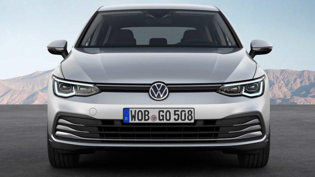 Volkswagen Golf 2020 8th Generation