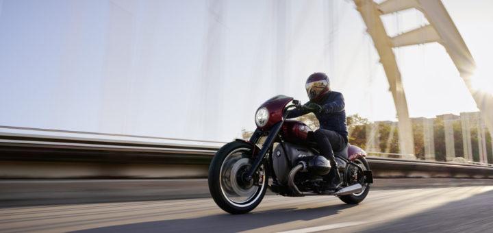 BMW Motorrad Concept Bike R18_2 2020 - EICMA 2019