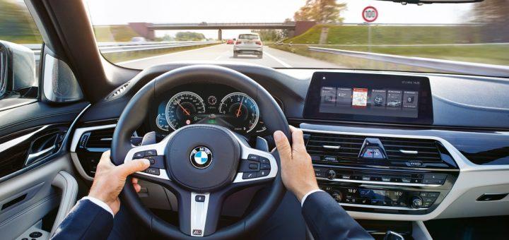 BMW Operating System 7.0 - iDrive 7.0 - BMW ConnectedDrive