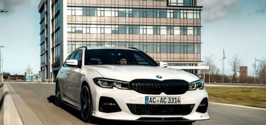 BMW Serie 3 Touring ACS3 Touring 2020