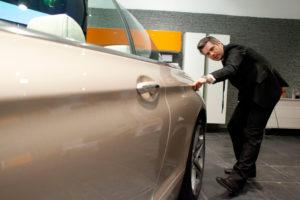 Jochen Paesen - ex BMW Interior Design - KIA