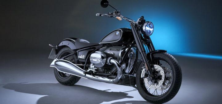 BMW R18 2020 - BMW Motorrad