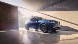 Alpina BMW XB7 2020 (5)
