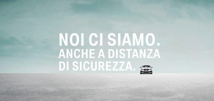 BMW-InsiemePerRipartire-BMW-Italia
