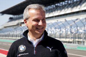 Jens-Marquardt, BMW Motorsport