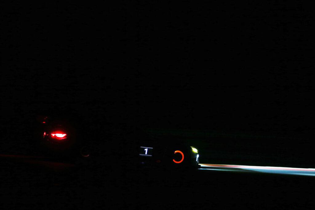 BMW M4 GT3 - BMW M Motorsport Testing in Almeria (ESP)